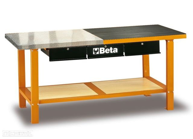 beta workbench orange 51100041