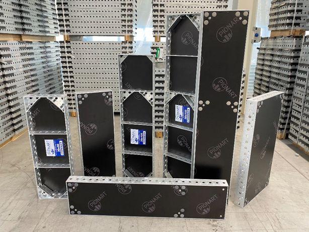 Szalunek ścienny PionBox 200m2 (kompatybilne z Tekko) - PRODUCENT NOWE