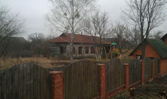 Земельный участок 12.5 соток Вишгородский р-н с. Богданы