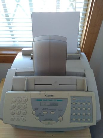 Fax CANON Multipass L60