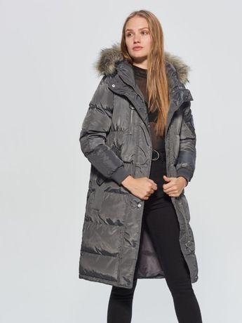 Стильная зимняя куртка Cropp Town