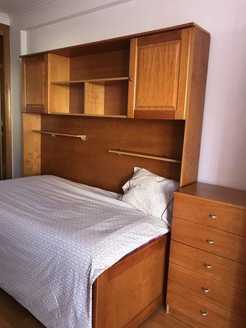 Mobilia de quarto solteiro