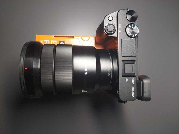Sony a6300 (stan idealny)