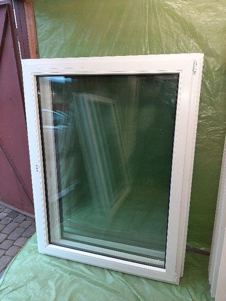 Okno PCV rozwierno uchylne