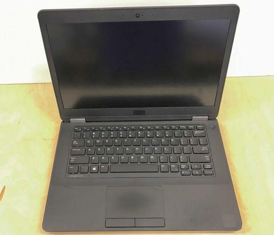 Laptop Dell Latitude E5470 / 14 FHD IPS / I7-6820HQ / 16GB / 512GB SSD