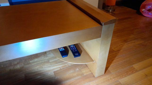 Mesa de centro 1m x 60 cm