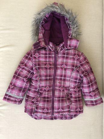 Куртка для девочки еврозима palomino