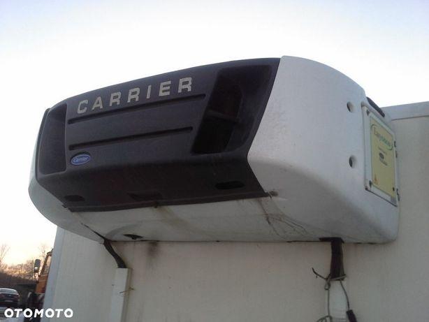 Zabudowa Agregat Carrier 750 Mt Spalinowo Elektryczny