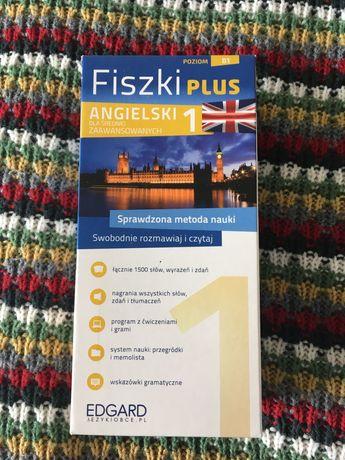 fiszki angielskie b1