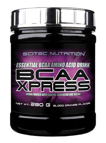 Scitec Nutrition BCAA Xpress 280 g aminokwasy proszek, różne smaki