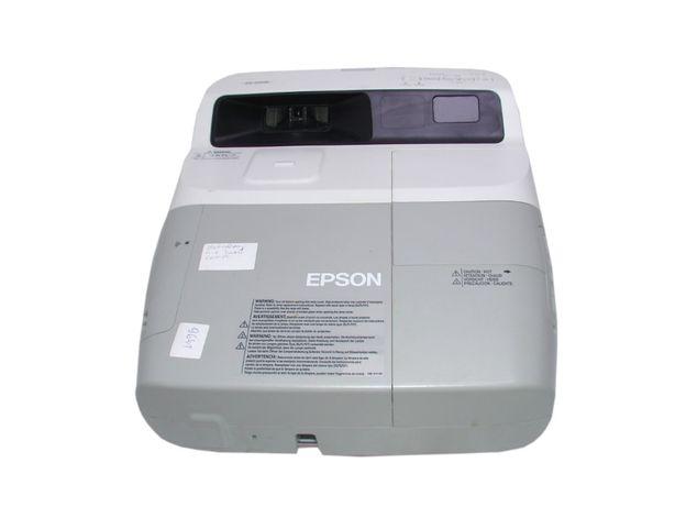 Projektor EB-440W idealny dla wymagających