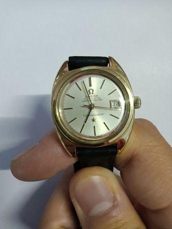 Relógio de Omega, Mulher