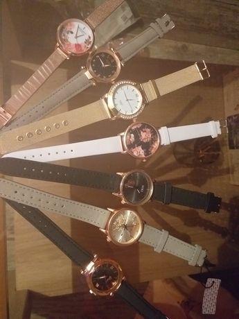 Nowe zegarki damskie