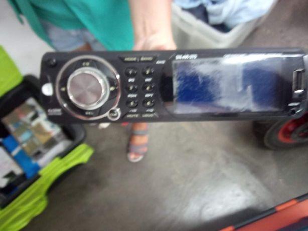 Auto radio usado  para despachar