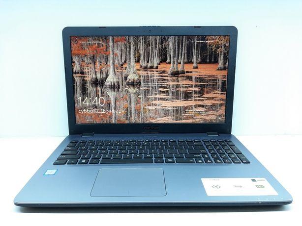 Asus Vivobook F542U Core i7 7500U/ DDR4 8gb/ SSD 256gb 15.6 FullHD