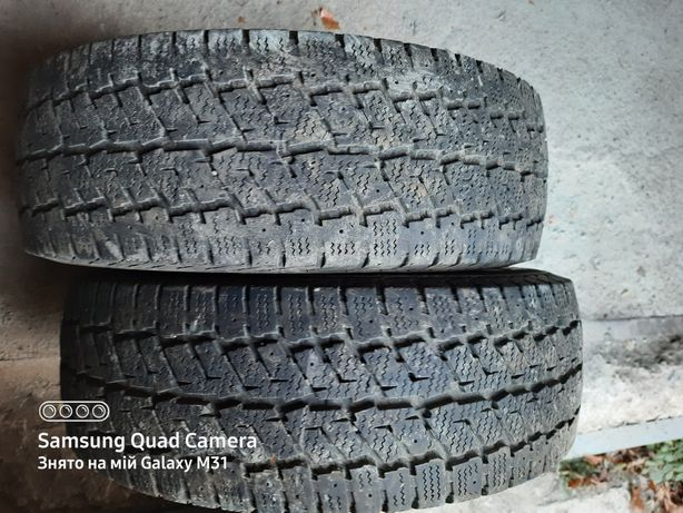 Резина Gislaved 205/65R16c
