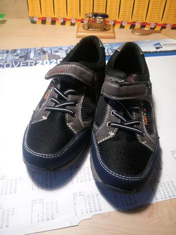 Підліткові туфлі - кросівки