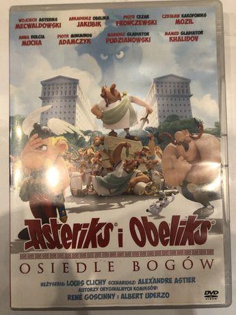Asterix I Obelix Osiedle Bogów