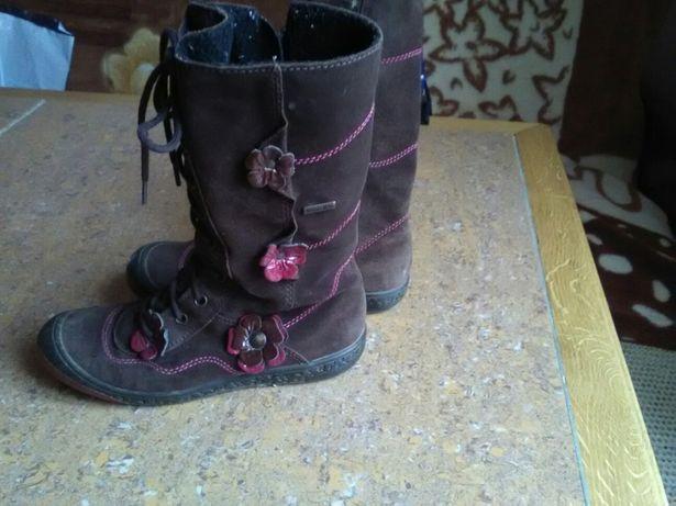 Д Емі чобітки сапоги ботинки для дівчинки