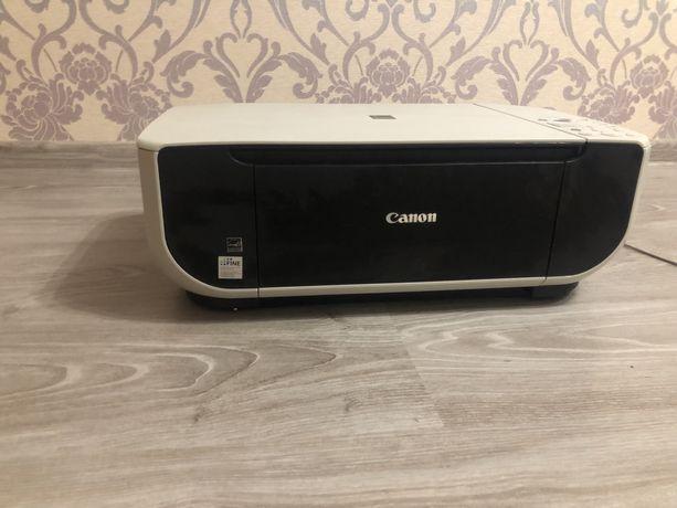 Продам принтер Canon PIXMA MP190