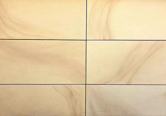 Płyty elewacyjne piaskowiec imitacja