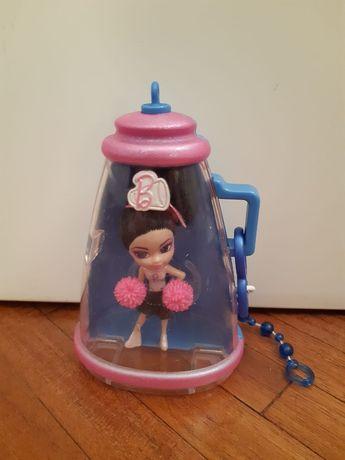 Zestaw mini Barbie