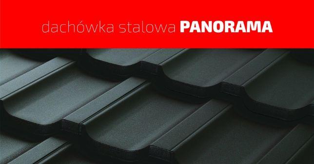 Blachodachówka Panorama-Cena Promocyjna