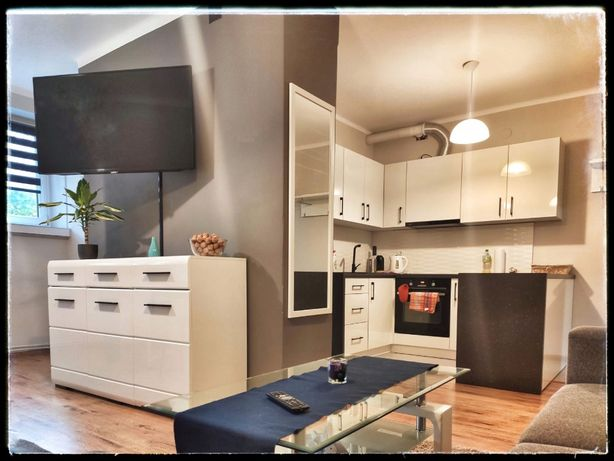 Mieszkanie typu studio, kawalerka