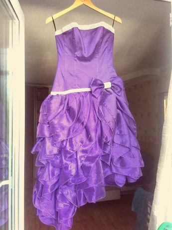 Платье на выпускной или торжества для подростка