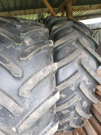 Sprzedam opony 540 65 r 30 i 650 65 r 42 Michelin !