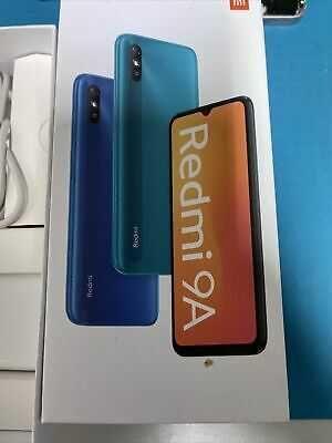 Xiaomi Redmi 9A komplet