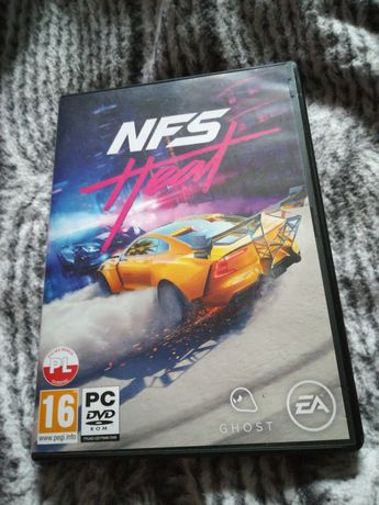 Need for speed Heath