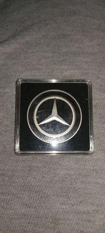 Moneta Mercedes unikat