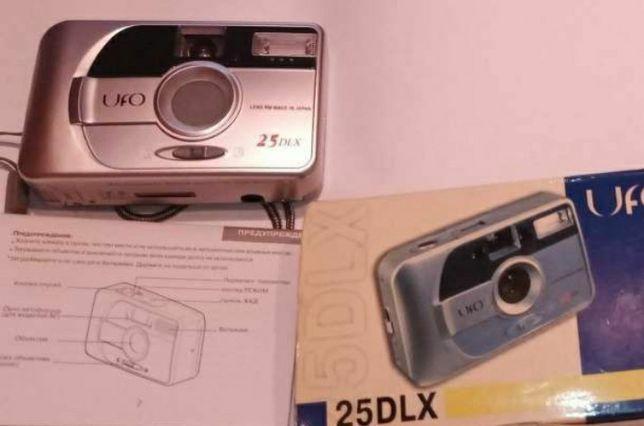 Продам пленочный фотоаппарат 25 DLX