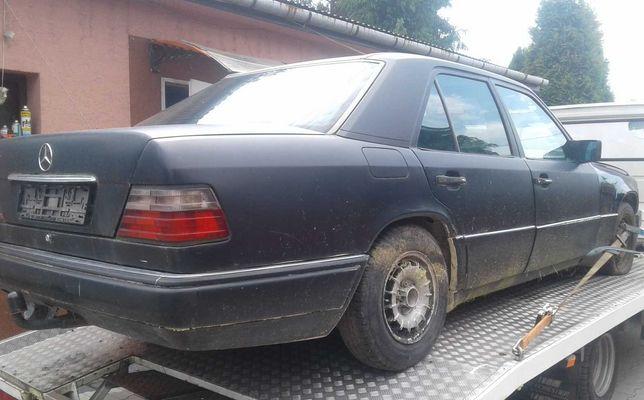 4 Alufelgi 14 Mercedes BAROK Baroki W123 W124 W126 5x112 116