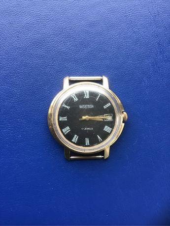 Stary radziecki zegarek mechaniczny Wostok sprzedam.