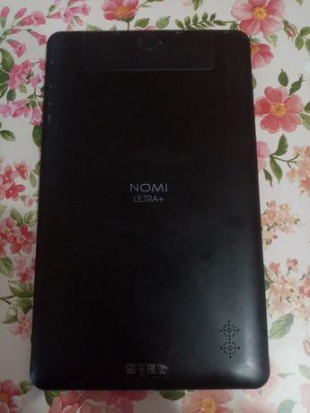 Планшет 10 дюймів Nomi