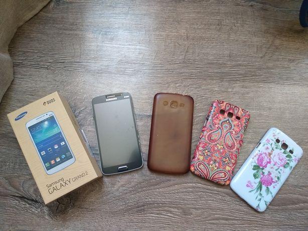 Samsung Galaxy Grand 2 Duos (SM-G7102).