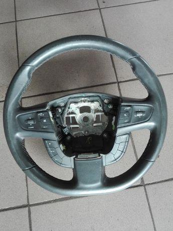 Kierownica Multifunkcyjna Peugeot 508