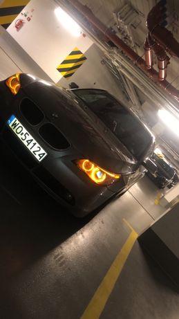 BMW E60 530d SPRAWNA!!!