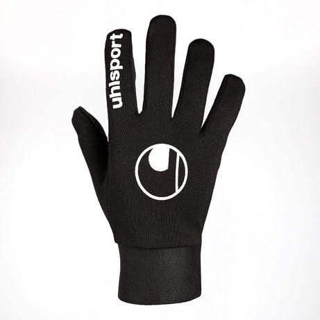 E52 Rękawiczki piłkarskie Uhlsport Player 11