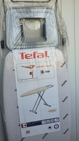 Новая Гладильная доска Tefal IB5100 EO