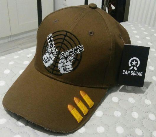 Czapka CAP SQUAD shooter