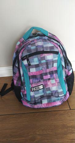 Plecak torba tornister szkolny PASO