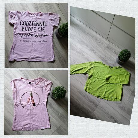 T-shirty rozm M