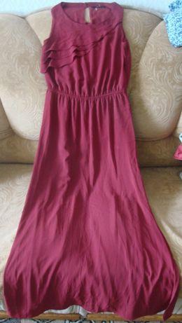 Сукня (плаття, платье) вечірня Oasis. Розмір - 36