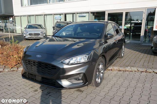 Ford Focus ST Line 125KM !!! Pakiet Winter !!! Dostępny od ręki !!! 2021