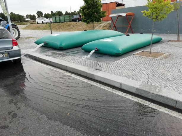 Tanque de Água Flexível 10 000L