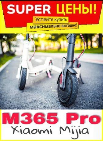 Электросамокат Xiomi M365 Pro ‼️Лучшая цена ‼️ С ДИСПЛЕЕМ АКЦИЯ ‼️