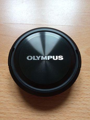 Olympus pokrywa obiektywu aparatu lustrzanki LC-79 zaślepka